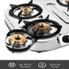 Sunflame Cooktop Spectra Delux 4 Burner Stainless Steel Gas Stove-4-sm