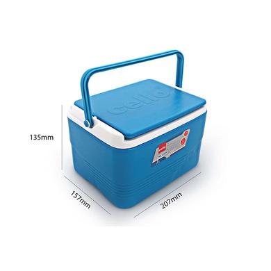 Cello Chiller Ice Box 3 Litre-2