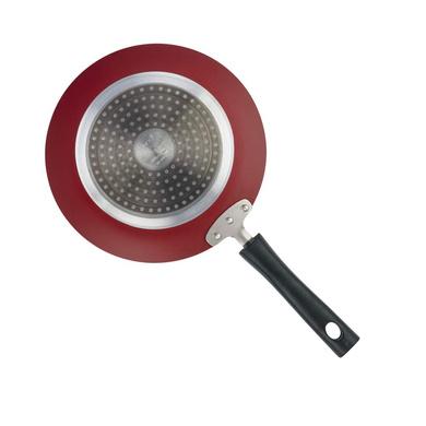 Vinod Zest Non Stick Concave Tawa (Induction Friendly)-24cm-3