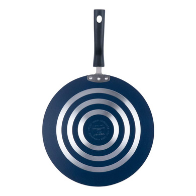 Vinod Cookware Flat Multi Tawa-28cm-1