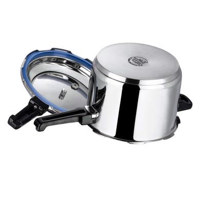 Vinod 18/8 Stainless Steel Pressure Cooker -7 Ltr (Induction Friendly)-4