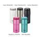 Tiger Vaccum Bottles MJA-A024/A036/A048 Bottle (Multi Color)-360ml-2-sm