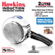 Hawkins Stainless Steel Induction Pressure cooker, 2 Litre(B25)-2ltr-2-sm