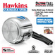 Hawkins Stainless Steel Induction Pressure cooker, 3 Litre Tall (B33)-3ltr-2-sm