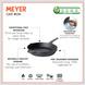 Meyer Induction Base Cast Iron Frying Pan, 20 cm(48121)-1-sm