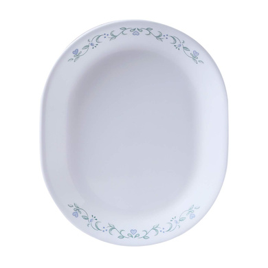 CorelleLivingware Country Cottage 21 Pcs Dinner Set-21-Country Cottage-5