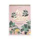 DAILY PLANNER- KEEP GROWING LIVE WELL- Water Your Dreams-TODOAP21-15-sm