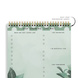 DAILY PLANNER- KEEP GROWING LIVE WELL- Water Your Dreams-2-sm