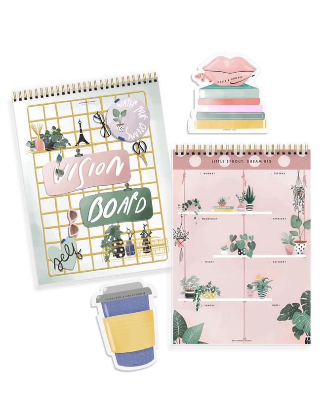 Always Organised - Curated Gift Hamper-AP21-26