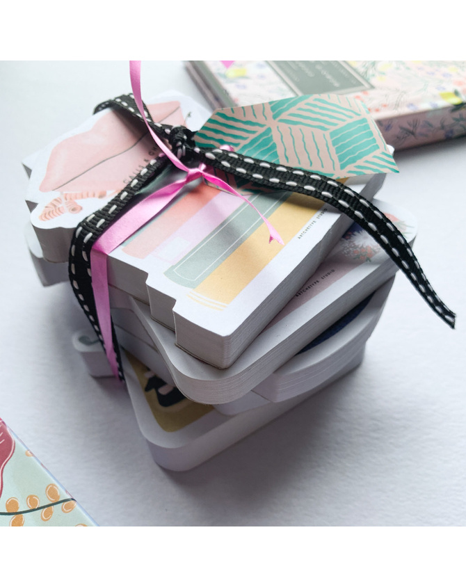 The Note Taker - Curated Gift Hamper-1