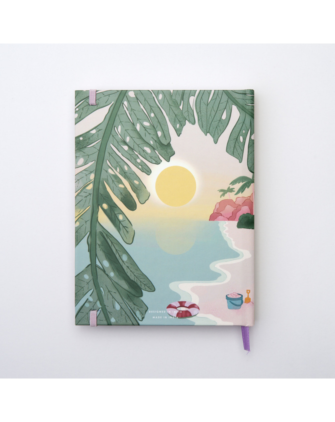 2022 Cute ft. Cubo Hardbound Annual Planner   Pre-order Edition-2