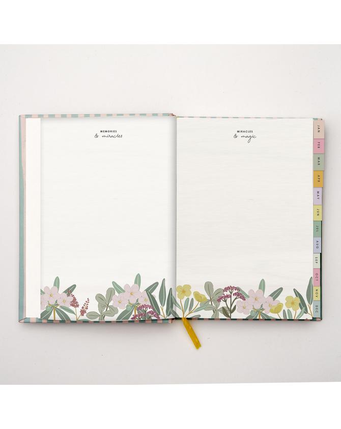 2022 Classic Hardbound Annual Planner | Pre-order Edition-5