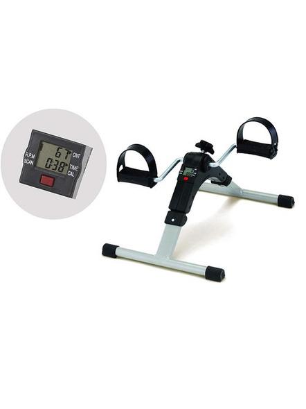 Mini Fitness Bike With Digital Display-1