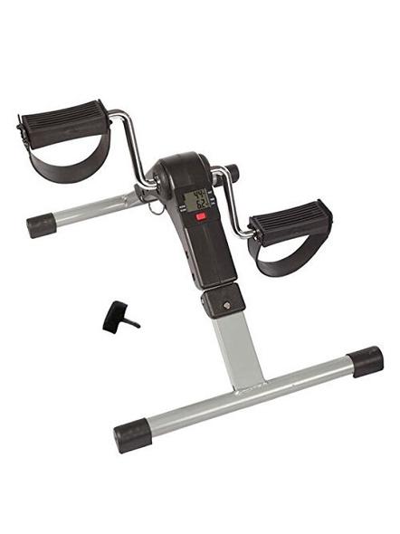 Mini Fitness Bike With Digital Display-2