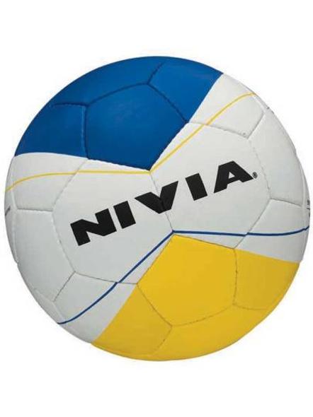 NIVIA VB-471 PU 5000 32PANNEL VOLLEY BALL-NA-4-1
