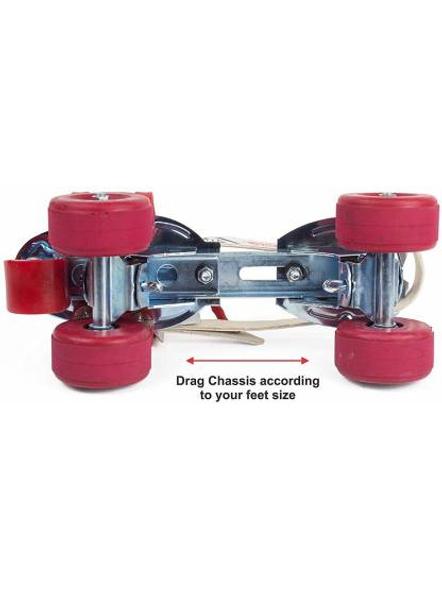JONEX SYNTHETIC STRAPS SKATING ACCESSORIES-NA-.-5
