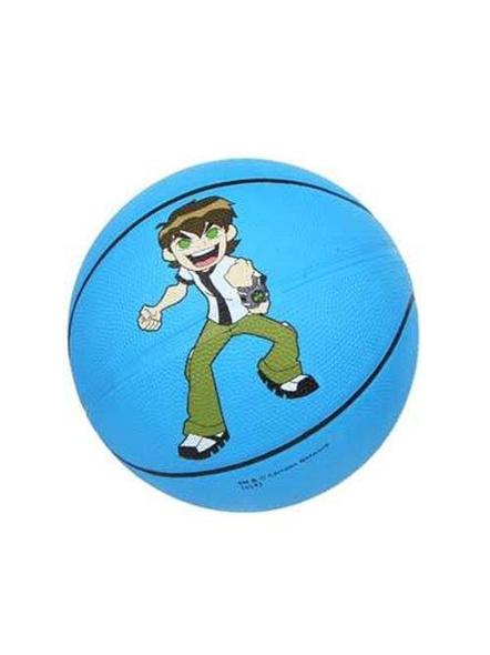 NIVIA BEN-10 OMNIVERSE BASKET BALL-PURPLE-7-4