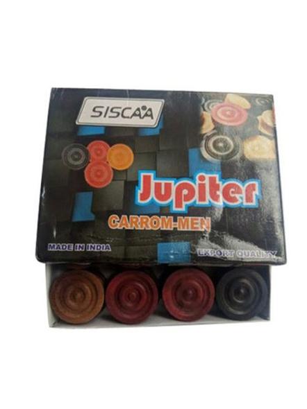 SISCAA JUPITER CARROM COIN-NA-.-1