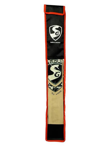 SG KLR XTREME ENGLISH WILLOW CRICKET BAT-NA-FS-4