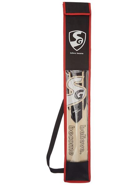 SG ROAR ULTIMATE ENGLISH WILLOW CRICKET BAT-NA-FS-4