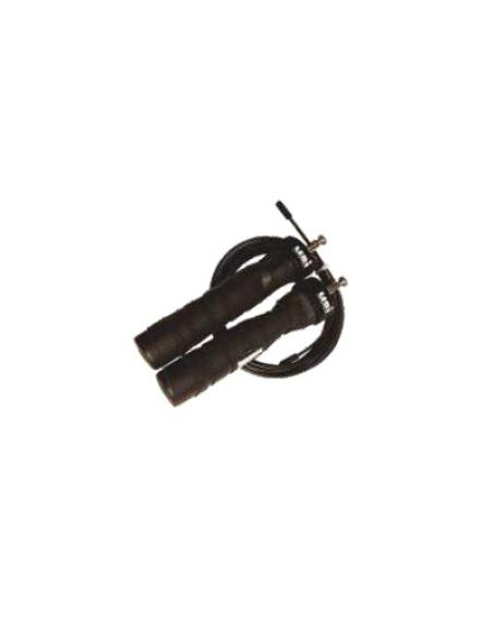 USI 629RX SKIPPING ROPE-BLACK-.-1