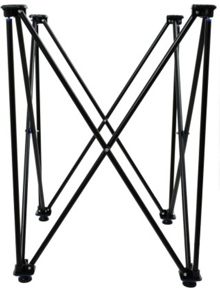 PRECISE EASY FOLD STAND CARROM STAND-NA-.-1