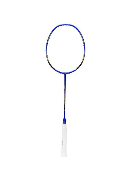 LI-NING WINDSTROM 74 BADMINTON RACQUETS (Colour may vary)-BLUE / GOLD-FS-3