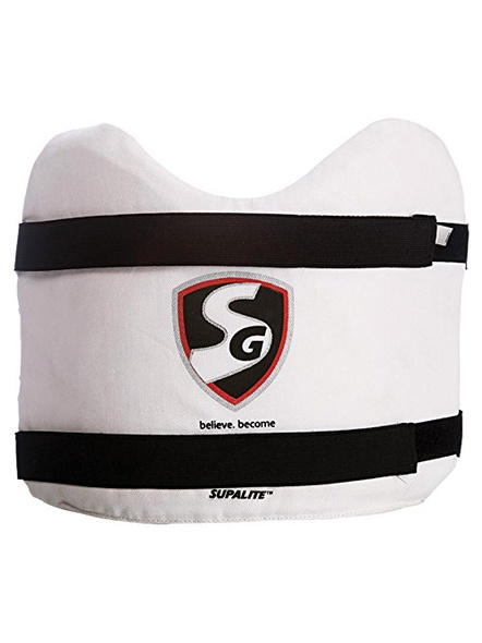SG C/SUPALITE CHEST GUARD-YOUTH-1