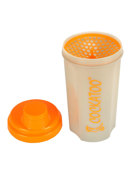 COCKATOO Booster Gym Sipper 700 ml Shaker-5