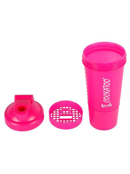 Cockatoo Shaper Shaker, Senior 700ml-4