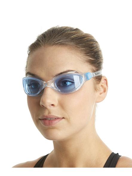 SPEEDO 8090093537 SWIM GOGGLES-clear blue-SR-2