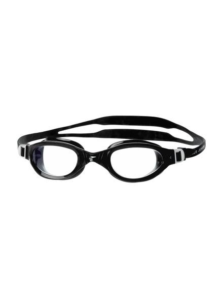 SPEEDO 8090098913 SWIM GOGGLES-BLACK/CLEAR-SR-5
