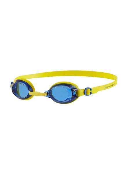 SPEEDO 809298B567 SWIM GOGGLES-YELL/ BLUE-JR-1