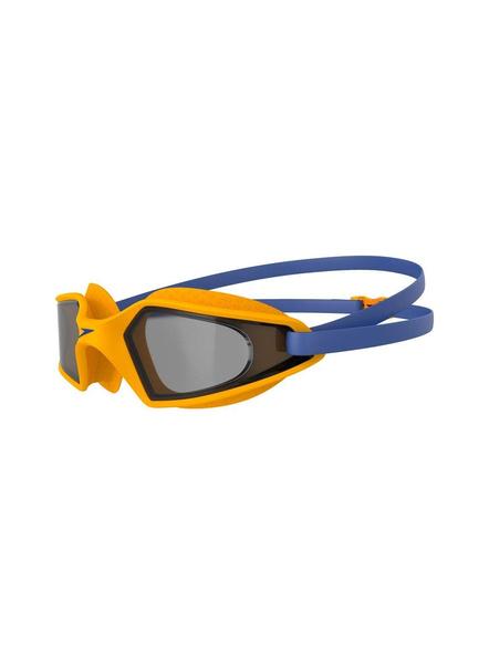 SPEEDO 812270D659 SWIM GOGGLES-BLUE ORANGE-JR-5