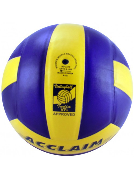 COSCO ACCLAIM VOLLEY BALL-4-4