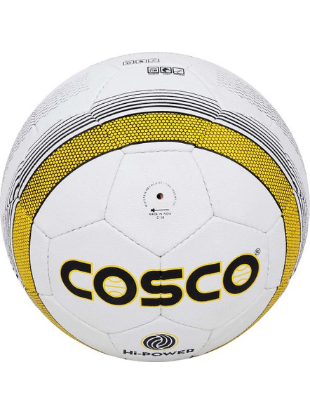COSCO HI POWER VOLLEY BALL-4-4