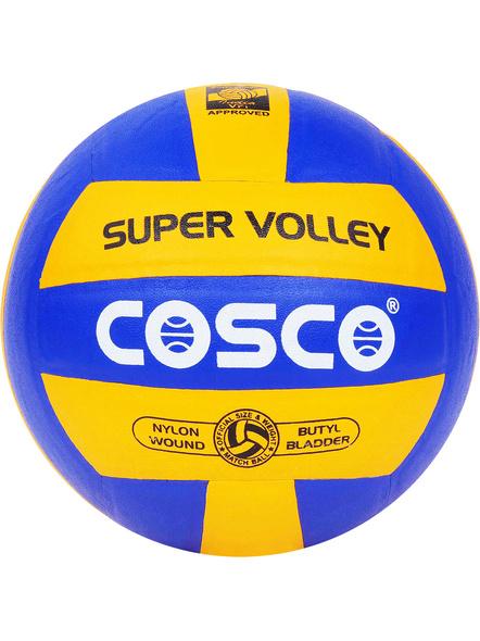 COSCO SUPER VOLLEY VOLLEY BALL-4-3