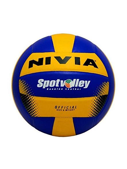 NIVIA SPORTS VOLLEY 492 VOLLEY BALL-4-1