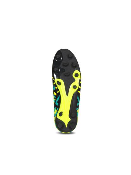 VECTOR X ACURA FOOTBALL STUD-BLACK/F. GREEN-10-5