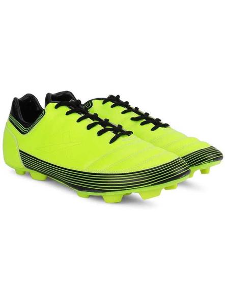 VECTOR X CHASER FOOTBALL STUD-GREEN/BLACK-1-3