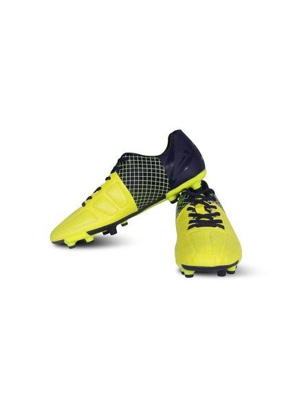 VECTOR X MERCURY FOOTBALL STUD-FLOROSENT GREEN-8-3