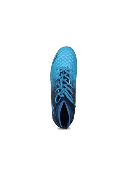 VECTOR X TORNADO FOOTBALL STUD-S.BLUE/NAVY-5-4