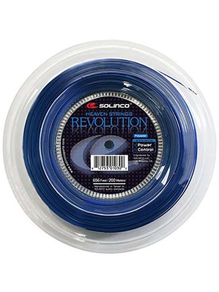 SOLINCO REVOLUTION 16 LAWN TEN GUTTING-BLUE-1