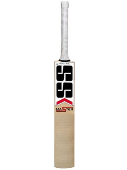S.S MASTER English Willow Cricket Bat-4-2