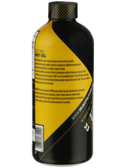 IN2 MCT OIL 500 ML FAT BURNER-UNFLAVORED-500 Ml-4