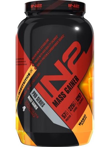 IN2 MASS 1.2 Kg MASS GAINER-MANGO-1.2 Kg-3