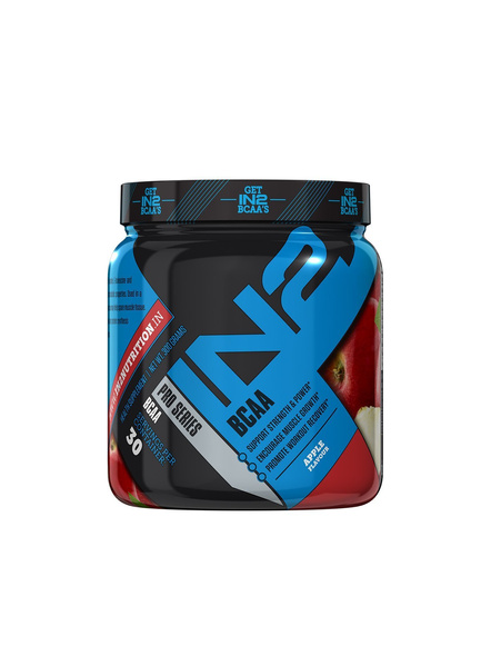 IN2 BCAA-300 g MUSCLE RECOVERY-APPLE-300 g-30-3