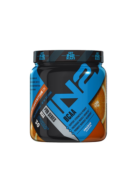 IN2 BCAA-300 g MUSCLE RECOVERY-ORANGE-300 g-30-3
