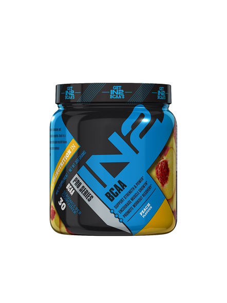 IN2 BCAA-300 g MUSCLE RECOVERY-PEACH-300 g-30-3