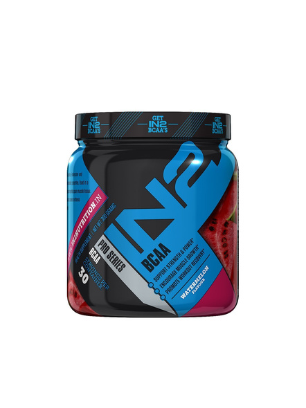 IN2 BCAA-300 g MUSCLE RECOVERY-WATERMELON-300 g-30-3